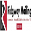 Ridgway Mailing Logo