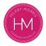 Hilary Morris Communications Logo