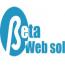Beta Web Solutions Logo