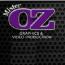 Mister Oz Graphics & Video Production logo