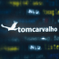 Tom Carvalho - Studio Web Logo