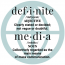 Definite Media Mississippi logo