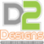 D2 Designs, LLC Logo
