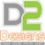 D2 Designs, LLC Logo