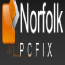 NORFOLK COMPUTER REPAIR SERVICES Logo