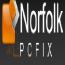 NORFOLK COMPUTER REPAIR SERVICES Logo