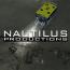 Nautilus Productions LLC Logo