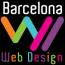 Barcelona Web Design logo
