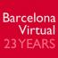 Barcelona Virtual logo