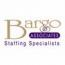 Bargo & Associates Staffing Specialist Logo
