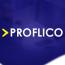 Proflico Digital Marketing Logo