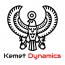Kemet Dynamics Logo