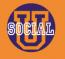 Social U logo