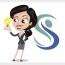 SocialDzine logo