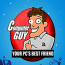 Computer Guy Logo