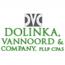 Dolinka Van Noord & Co Logo