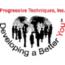 Progressive Techniques, Inc. Logo