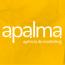 Apalma - Marketing Agency Logo