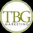 TBG Marketing Logo