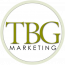 TBG Marketing Logo