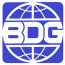 BDG International, Inc. Logo