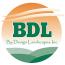 By Design Landscapes, Inc. Logo