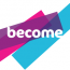 Become Recruitment UK Logo