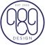 989 Design Logo