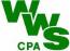 Wayne W. Stanforth, CPA logo
