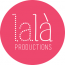 Lalà Productions Logo