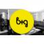 B+G & Partners SA Logo