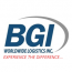 BGI Worldwide Logistics Logo