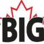 Big Canadian Van Lines Logo