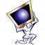 Big Picture Web Design Logo