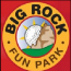 Big Rock Mini Golf & Fun Park Logo