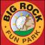 Big Rock Mini Golf & Fun Park Logo