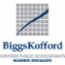 BiggsKofford logo