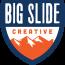 Big Slide Creative Logo