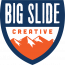 Big Slide Creative Logo