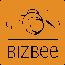 Bizbee Creative logo