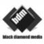 Black Diamond Media Logo