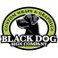 Black Dog Sign Company Logo