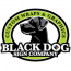 Black Dog Sign Company Logo