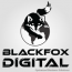 BLACKFOX DIGITAL Logo