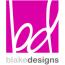 Blake Designs logo