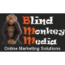 Blind Monkey Media Logo