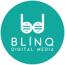 Blinq Digital Media Logo