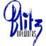 Blitz Networks Agency logo