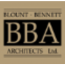 Blount Bennett Architects, Ltd. logo