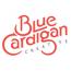 Blue Cardigan Creative Logo